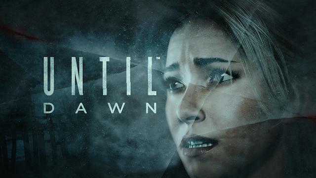 Videogamers.eu - Until Dawn esimene