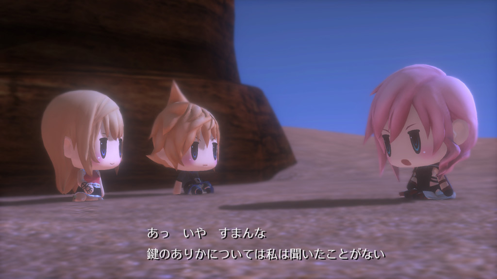 WorldOfFinalFantasy-15