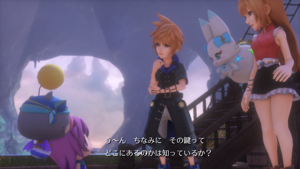 WorldOfFinalFantasy-16