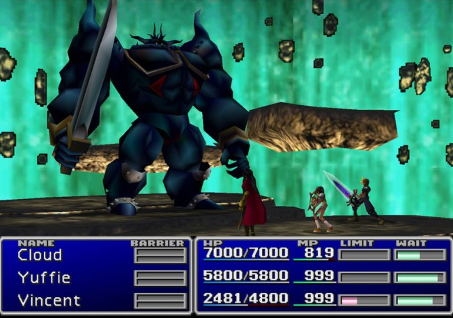 Final-Fantasy-VII-Screenshot-1