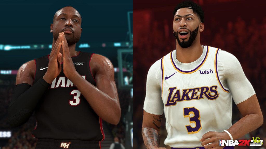 Arvustus: NBA 2K20