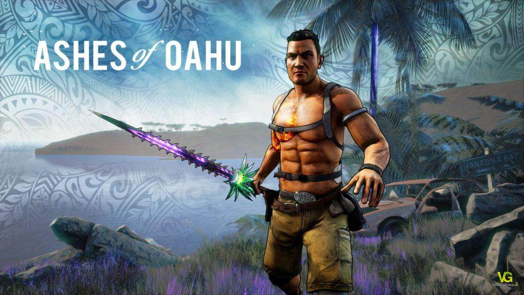 Ashes of Oahu - Arvustus