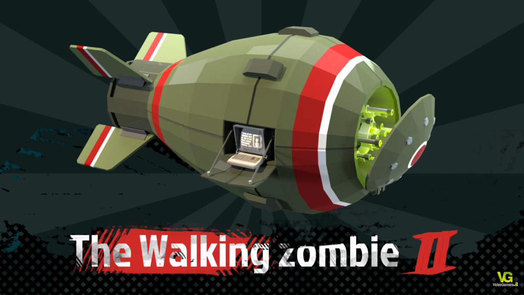"Arvustus: ""The Walking Zombie 2"""