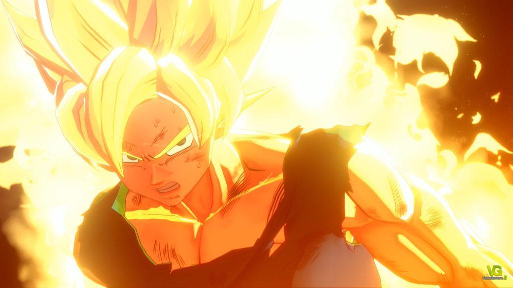Arvustus: Dragon Ball Z: Kakarot