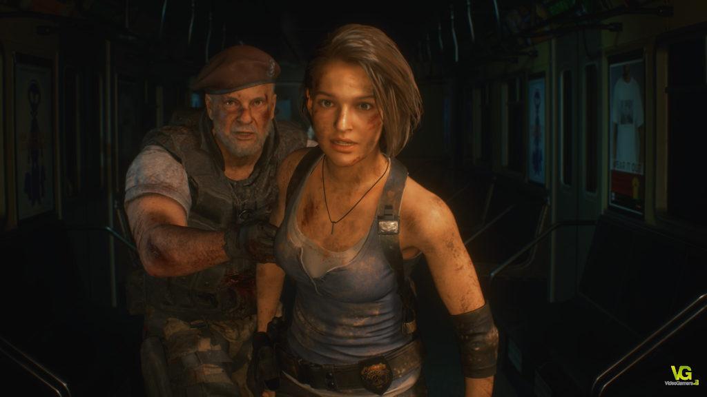 Arvustus: Resident Evil 3 Remake