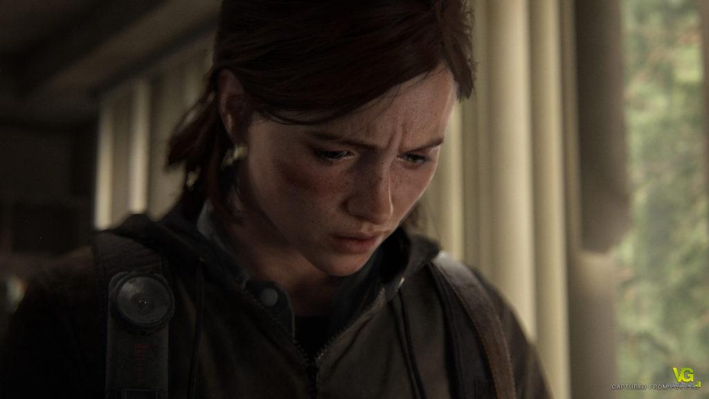 Arvustus: The Last of Us Part II
