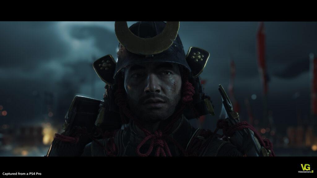 "Arvustus: ""Ghost of Tsushima"""