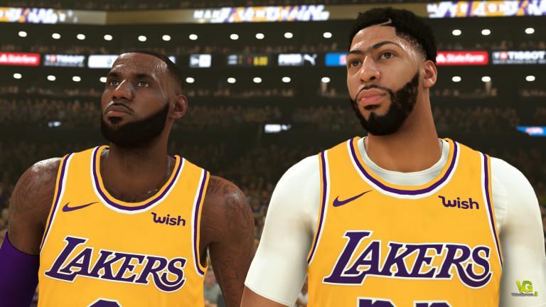 """Arvustus: """"NBA 2K21"""""""