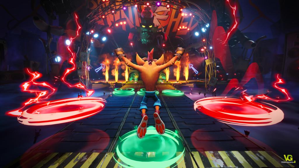"""Arvustus: """"Crash Bandicoot 4: It's About Time"""""""