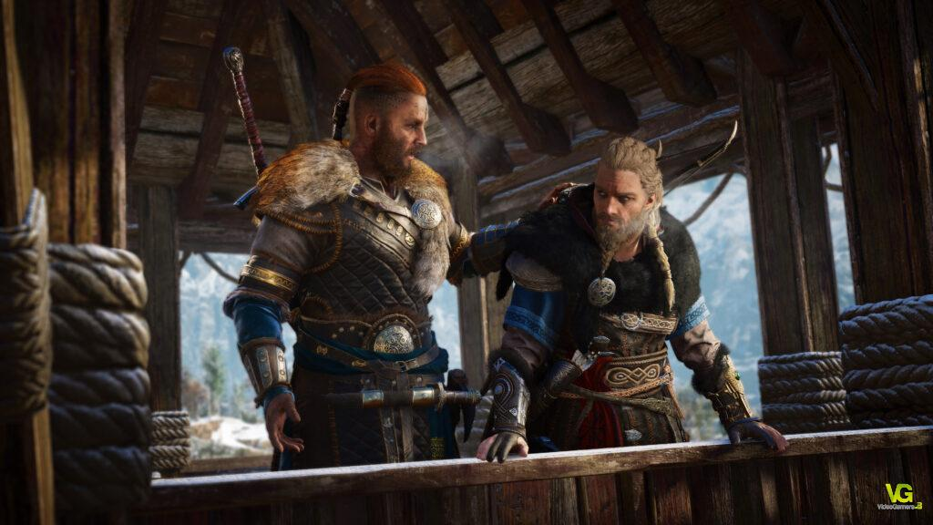 "Arvustus: ""Assassin's Creed Valhalla"""