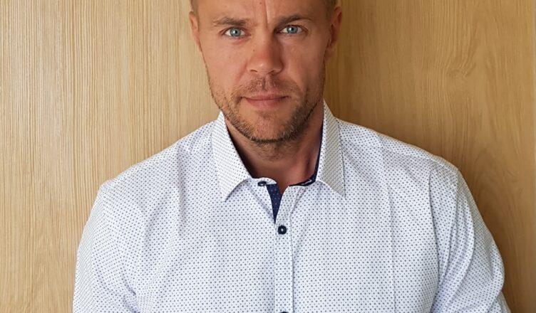 Erik Mandre