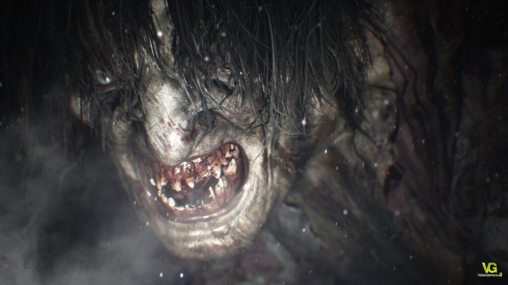 """Arvustus: """"Resident Evil Village"""""""